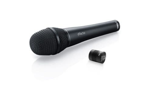 DPA d:facto™ 4018 Vocal Microphone